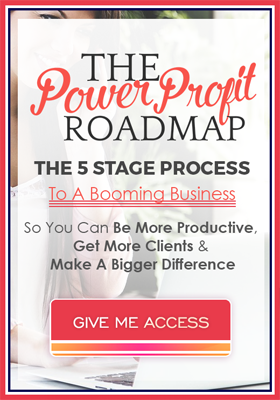 The Power Profits Roadmap